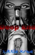 Deep End - Romance Lésbico  by Little_Krad