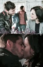 Liars Never Win by OnceUponALittleMixer