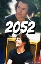 2052 -Larry Stylinson -One Shot  by SPotter_Styles