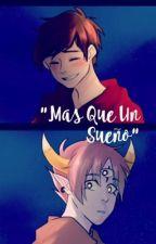 Más que un sueño by ClaryDeb