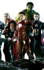 Avengers X Reader Chatroom by Relatable_Writer
