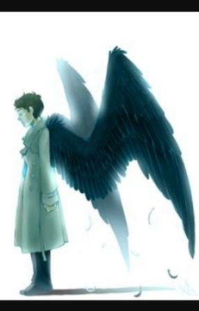 An Angel's Wings by dracos_princess