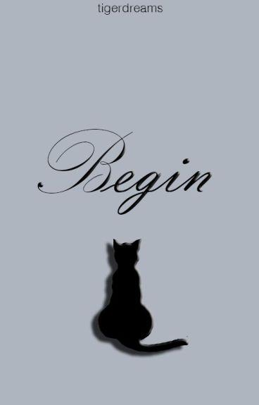Begin | L.S