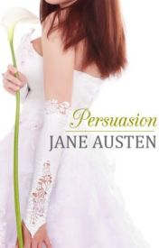 Persuasion (1818) by JaneAusten