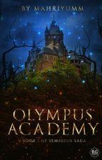 Olympus Academy by mahriyumm
