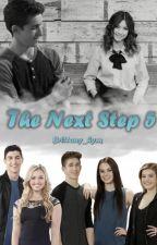 The Next Step 5 by miasalinas22