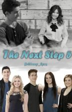 The Next Step 5 [Editando] by MiaSalinas_hym