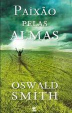 Paixão Pelas Almas by MilenaSantiago3