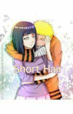 [NaruHina Fic] Short Hair by ShofiaLuth