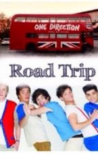 Road Trip - A One Direction Fanfiction by musiclover255