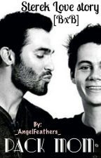 Pack Mom ||Sterek Love Story|| by _AngelFeathers_