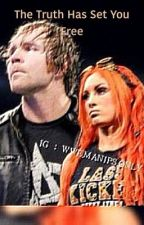 The Truth Will Set You Free by beckylynchguy
