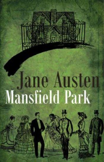 Mansfield Park 1814