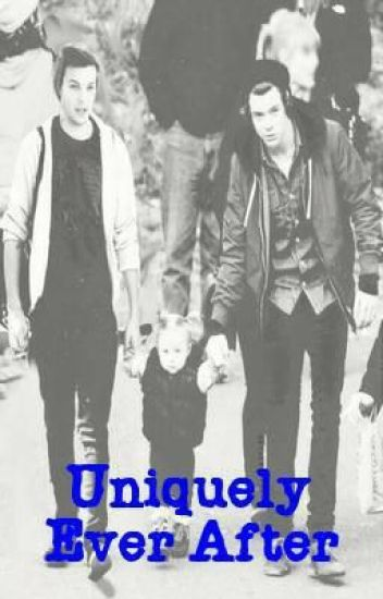 Uniquely Ever After - Larry Stylinson AU Kitten!Harry (MPREG) {Book4}