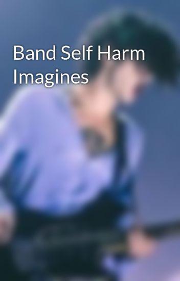 Band Self Harm Imagines