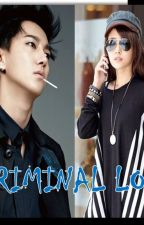 CRIMINAL LOVE (YESUNG) by ChoSamantha