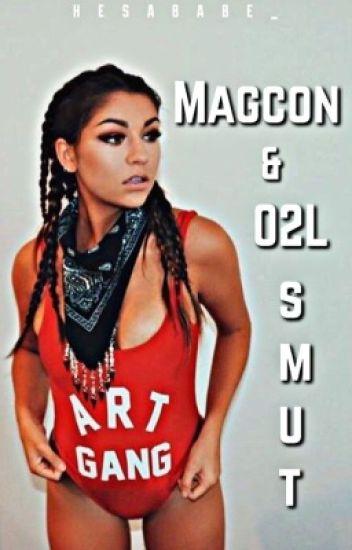 magcon/o2l smut