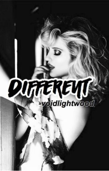 Different  || Matthew Daddario
