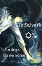 Te Salvaré   Death Note - L  by Camibela111