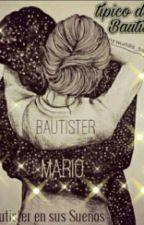 Típico De Una Bautister by SofyBautister