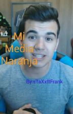 ~Mi Media Naranja~/VegettaXx/ by sTaXxftFrank