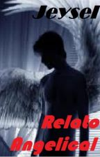 Jeysel - Relato Angelical by AllanFreitas23tks