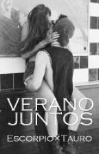 Escorpio×Tauro- Vaciones De Verano Juntos by MeDicenJ