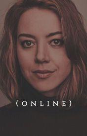 ONLINE [IAN SOMERHALDER] by luminite