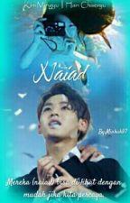 NAIAD [MINGYU BIRTHDAY PROJECT] by Minkuk97