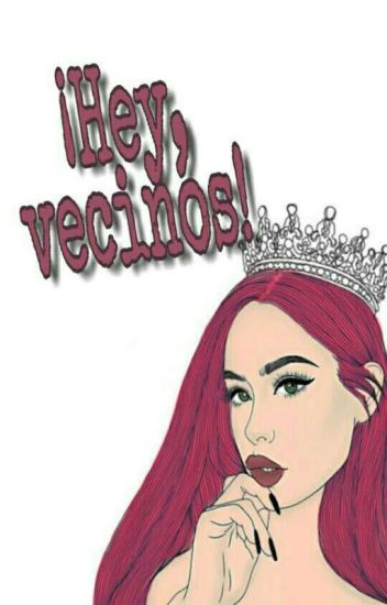 !!! Hey Vecinos !!! ( Cd9 & _____ )