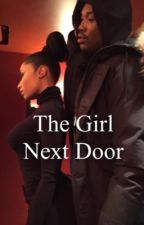 The Girl Next Door by _milanminaj