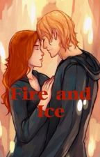 Fire and Ice (Book 2) by SCOROSEismylife