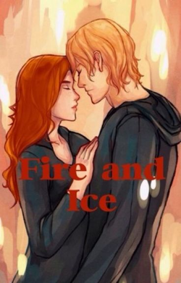 Fire and Ice (Book 2)