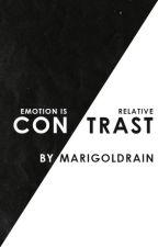 Contrast by MarigoldRain