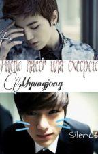 Puedo hacer una Excepcion (Myungjong) by Silenc33