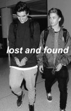 lost and found | gilinsky by gilinskyshigh