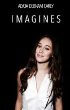 alycia debnam carey imagines by cxmmanderx
