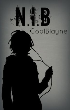 N.I.B by CoolBlayne