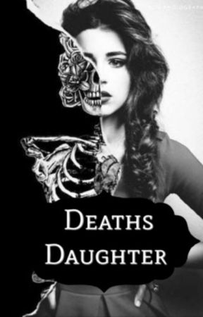 Deaths Daughter by theHygge