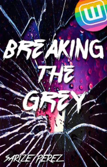 Breaking The Grey [Book #2]