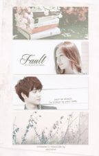 Fault. (Suho-Irene) by fafazyx