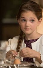 President Snow's Granddaughter (The Hunger Games)  by margaret2467