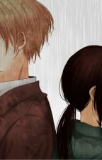 [Oneshot] After All by Fujioka_Mei