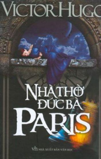 Đọc Truyện Nhà thờ đức bà Paris - TruyenFun.Com