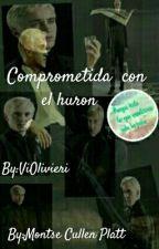 Comprometida con el huron.. by ViOlivieri