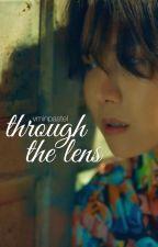 through the lens ◎ malum (completed) by baepsaemalum
