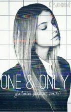 One & Only (h.s) by kisslondoneye