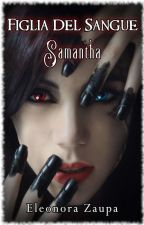 Vampire's Shadows - Ombre di un Vampiro by _Elexy_