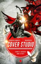 cover studio (cfcu) by CaroDelMonte