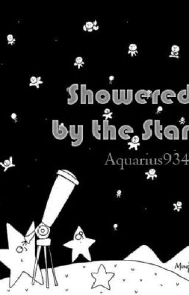 Showered by the Stars by aquarius9347